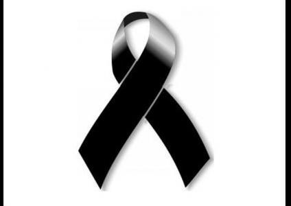 Mensaje de condolencia por el fallecimiento de YHON ALEXANDER HOYOS BOLAÑOS